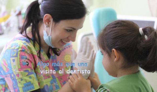 Dentikids clínica dental Madrid Autismo Síndrome de Down Angelman Rubenstein Taybi no impiden tener una buena salud bucal