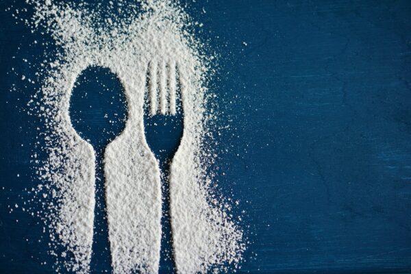 La diabetes y el azúcar