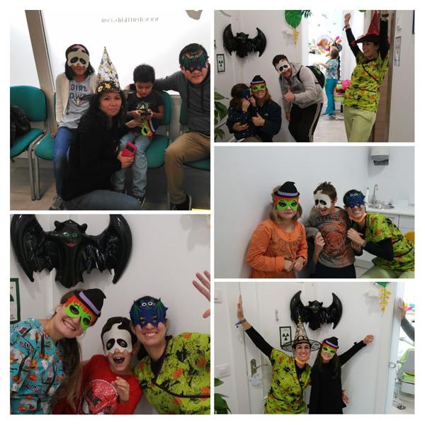 Dentikids es una clínica dental de niños en Madrid