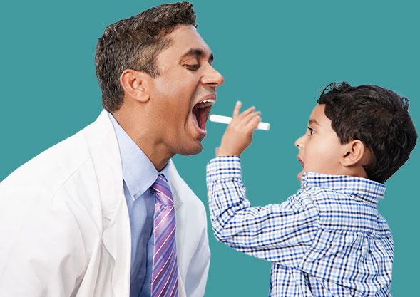Una revisión del dentista al año te puede evitar grandes problemas