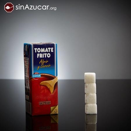 Aunque tu no te lo creas, consumes más azúcar de la que crees