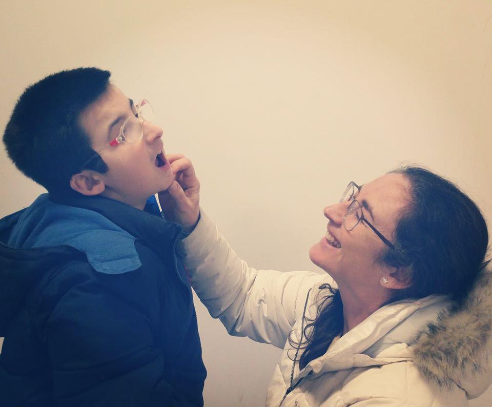 dentista niños madrid, odontopediatra, personas con discapacidad, ortodoncia, obturacion, caries