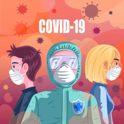 Retrasar tu visita al dentista por el coronavirus (covid-19) puede agravar algunos problemas bucales. Imag: Frrepik